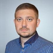Нуйкин Сергей веб-дизайнер