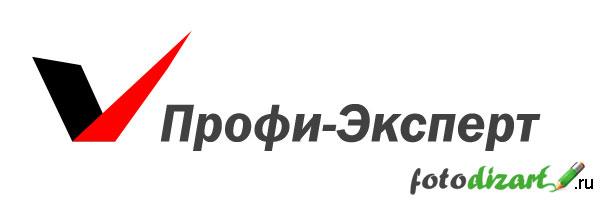 текст логотипа