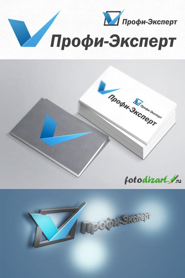 сделать логотип