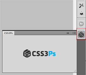 css-ps окно расширения