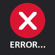 ошибки веб-дизайнера