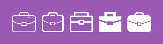 иконки в веб-дизайне